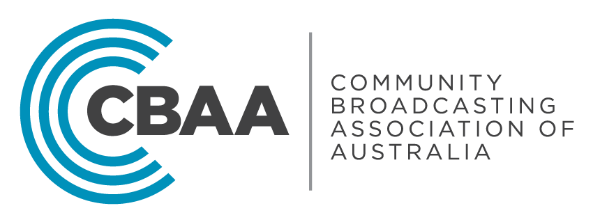Community Broadcasting Association Of Australia