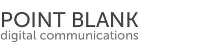 Point Blank Digital Communications
